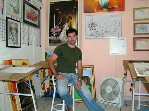 Rogerio Roque