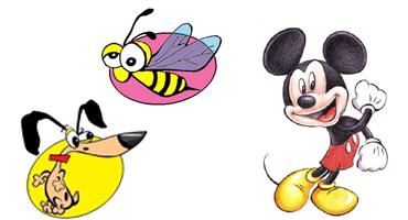 curso-de-desenho-cartoon-rogerio-roque-americana-sp
