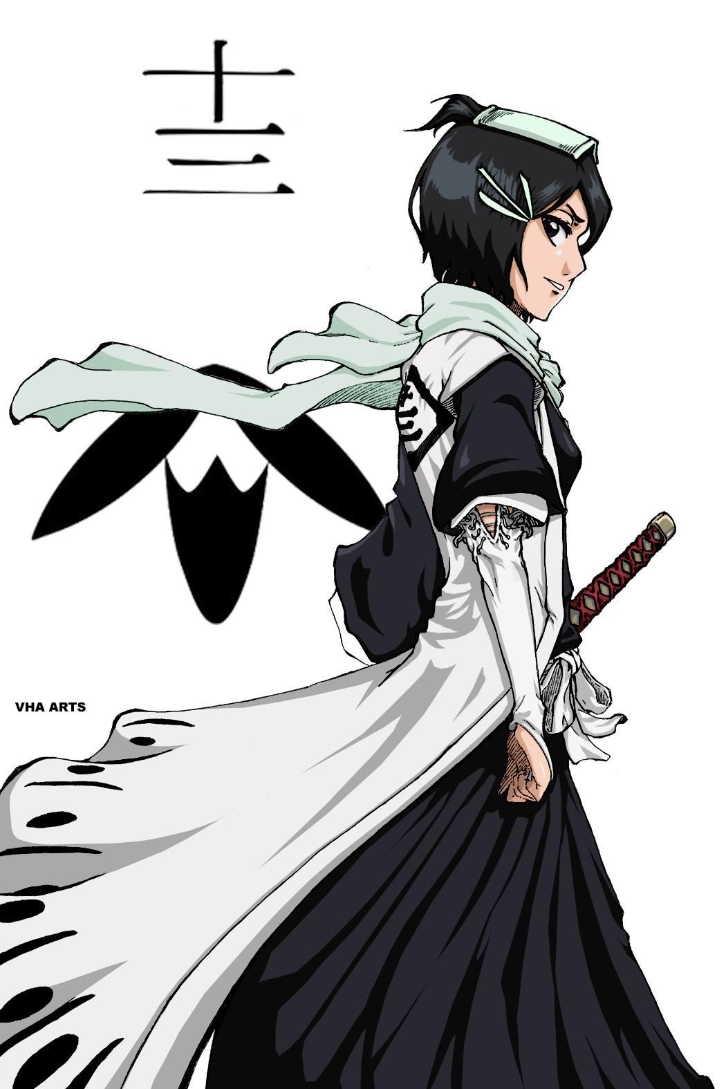 Desenho Manga Aluno Vinicius angeli