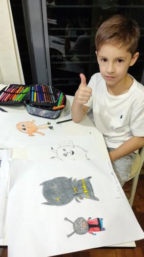 rogerio roque arts 5